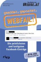geaddet, gepostet, Webfail! (ebook)