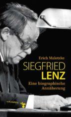 Siegfried Lenz (ebook)