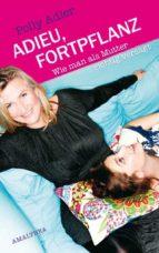 Adieu, Fortpflanz (ebook)