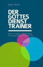 DER GOTTESDIENST-TRAINER