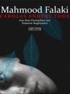 CAROLAS ANDERE TODE