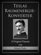 Teslas Raumenergie-Konverter (ebook)