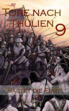 Die Tore nach Thulien - 9. Episode - Haltet die Furt! (ebook)