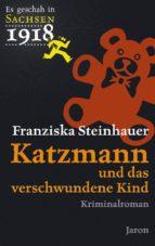 Katzmann und das verschwundene Kind (ebook)