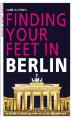 Finding Your Feet in Berlin (ebook)
