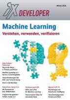 iX Developer 2018 - Machine Learning (ebook)