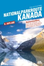 Nationalparkroute Kanada