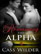 ROMANCING THE ALPHA 4