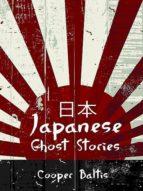 Japanese Ghost Stories (ebook)