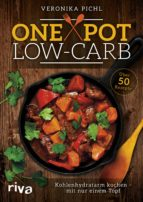 One Pot Low-Carb (ebook)