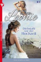 Ein Fall für Gräfin Leonie 9 - Adelsroman (ebook)
