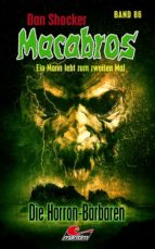 DAN SHOCKER'S MACABROS 86