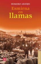 Esmirna en llamas (ebook)