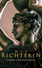 Die Richterin (ebook)