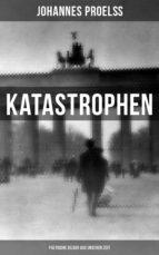 Katastrophen: Poetische Bilder aus unserer Zeit (ebook)