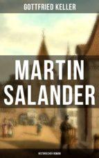 Martin Salander (Historischer Roman) (ebook)