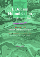 U Dzibann Huunil Colon (La Carta de Colón) (ebook)