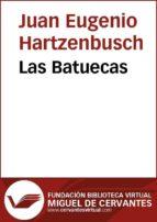 Las Batuecas (ebook)