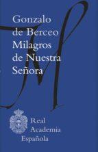 Milagros de Nuestra Señora (Adobe PDF) (ebook)