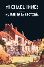 Muerte en la rectoría (ebook)