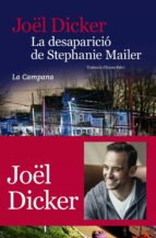 La desaparició de Stephanie Mailer (ebook)