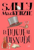 EL DUQUE AL DESNUDO (ebook)