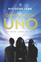 Generación uno (ebook)