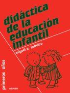 Didáctica de la Educación Infantil (ebook)