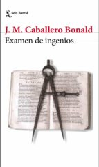 Examen de ingenios (ebook)
