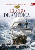 El oro de América (ebook)