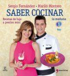 Saber cocinar recetas de lujo a precios mini (ebook)