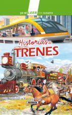 Historias de trenes (ebook)