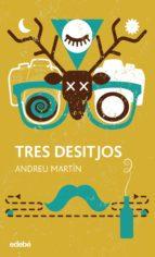 Tres desitjos (ebook)