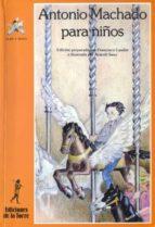 Antonio Machado para niños (ebook)