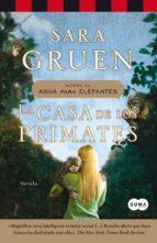 La casa de los primates (ebook)