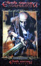 Edad oscura: Nosferatu (ebook)