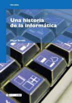 Una historia de la informática (ebook)