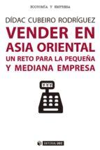 Vender en Asia Oriental (ebook)