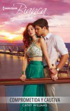 Comprometida y cautiva (ebook)