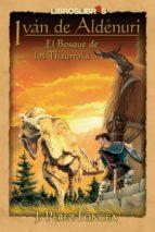 Iván de Aldénuri I (ebook)
