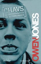Chavs (ebook)