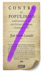 Contra el populismo (ebook)