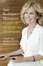 El club de las perfectas divorciadas (ebook)