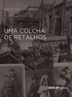 UMA COLCHA DE RETALHOS