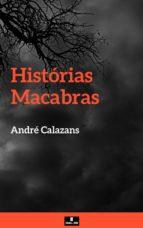 Histórias Macabras (ebook)