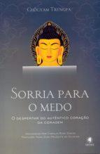 Sorria para o medo (ebook)
