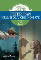 Peter Pan nell'Isola che non c'è (ebook)