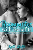 Roommates with Benefits: A Stepbrother Romance (ebook)