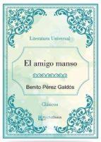 El amigo manso (ebook)