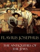 The Antiquities of the Jews (ebook)